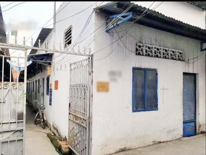 Bán dãy trọ hẻm xe hơi 60 Lâm Văn Bền Phường Tân Kiểng Quận 7