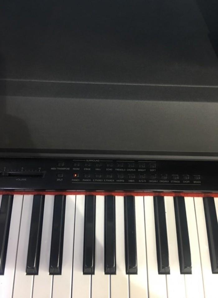 Piano Korg C-500