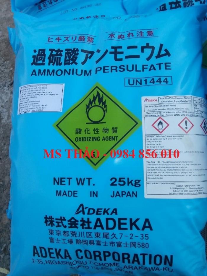 Ammonium persulfate1