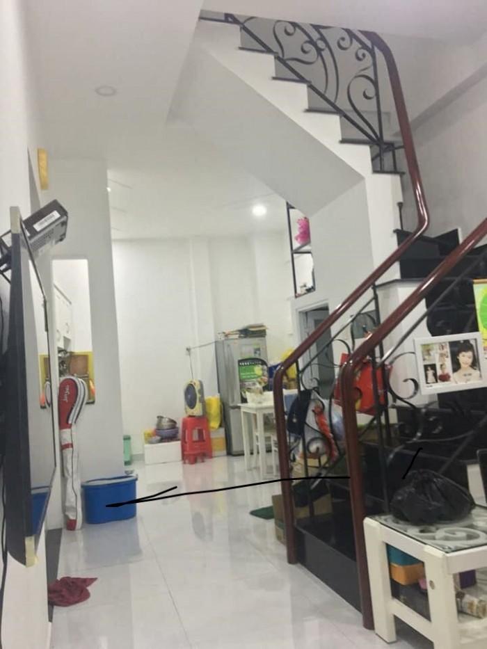 Bán nhà Gò Vấp Hẻm 525 Quang Trung 185m2