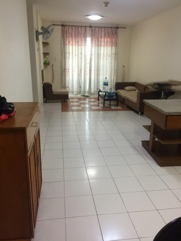 Bán căn hộ Conic Đình Khiêm 70m2-2PN đối diện ĐH Văn Hiến, tiện ích hiện hữu, SHR