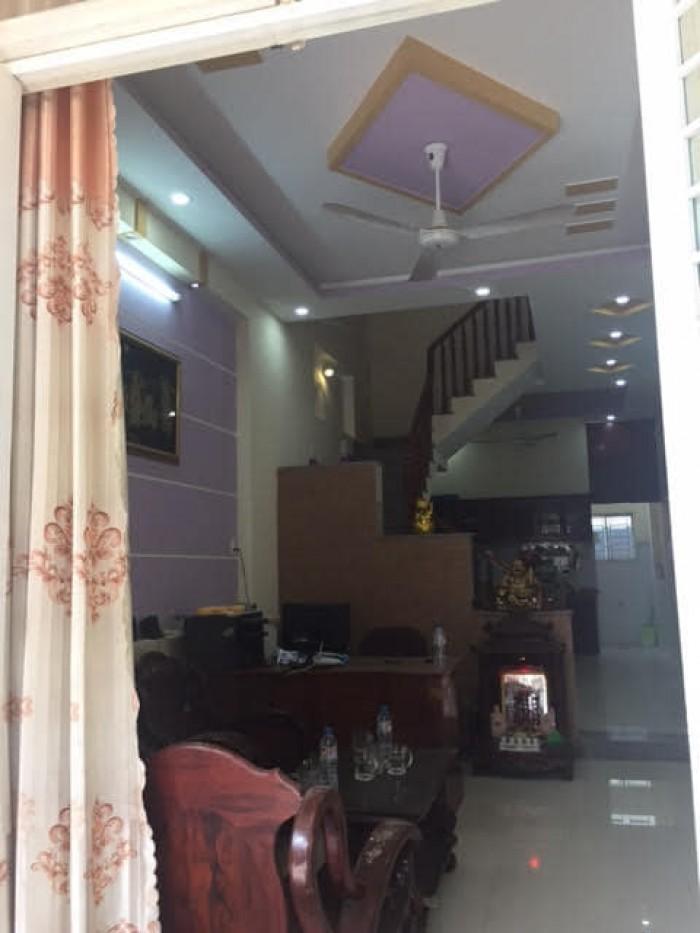 Bán nhà Phố Yên Lãng, 2 Tầng x56m2