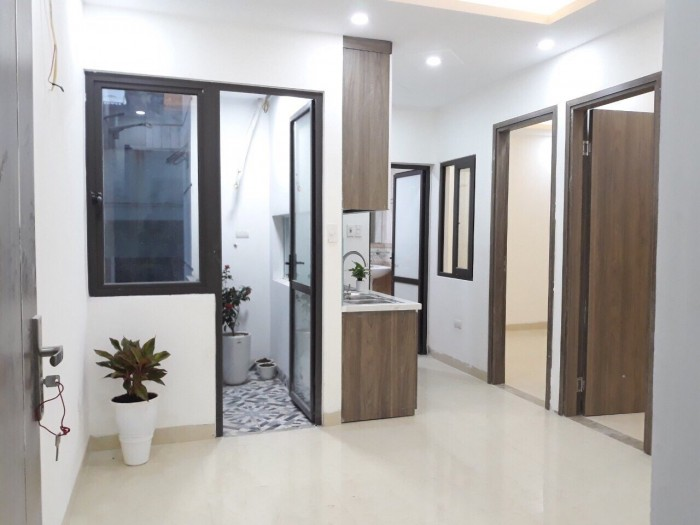 CĐT bán ccmn 255 Nguyễn Khang /căn 30-50m2 full nội thất, nhận nhà ngay