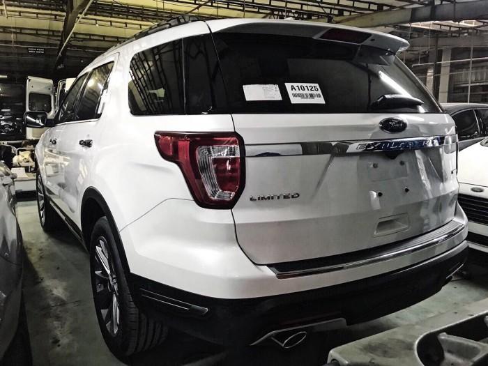 Ford Expolrer, Giá siêu tốt trong tháng ,xe giao trong tháng , đủ màu ! 1