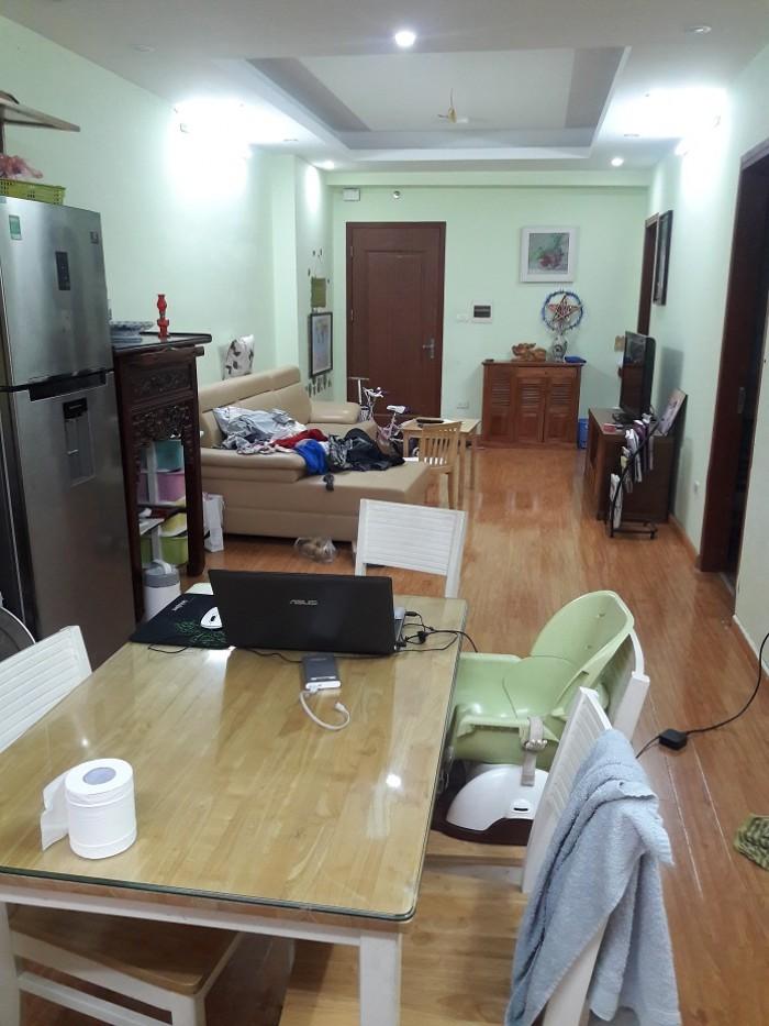 Chính chủ bán gấp, bán rẻ chung cư CT11, Kim Văn Kim Lũ, Hoàng Mai, 78m2, 3 PN