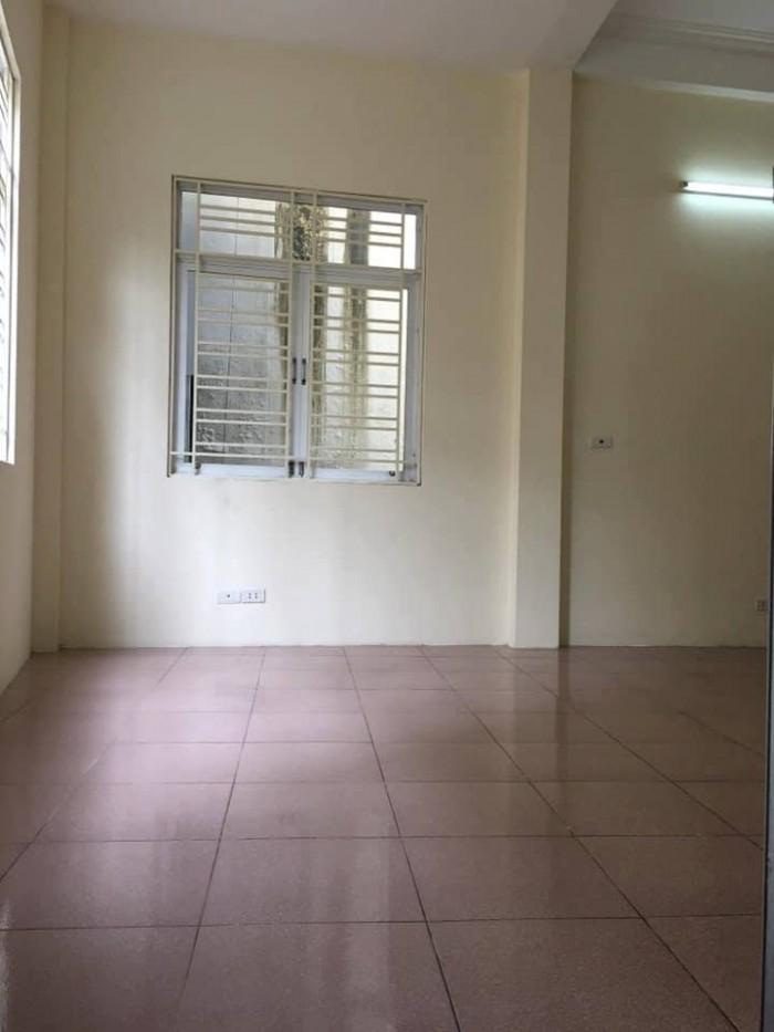 Nhà phân lô, phố Hồng Hà, Hoàn Kiếm 45m2, 5 tầng