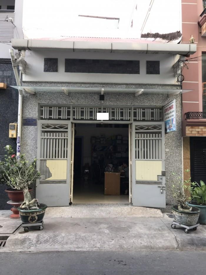 MTNB Thích Quảng Đức. 4.5x18.