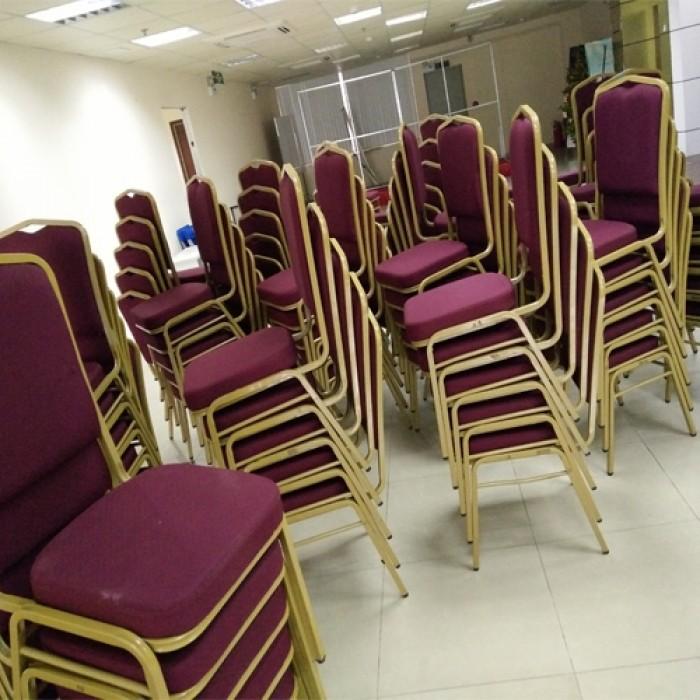 Bàn ghế nhà hàng giá tại xưởng sản xuất HGH 7160