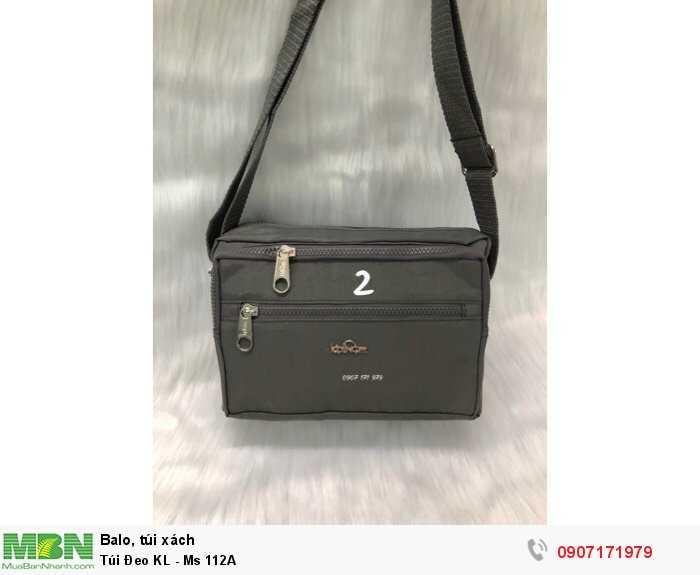 Túi Đeo KL - Ms 112A