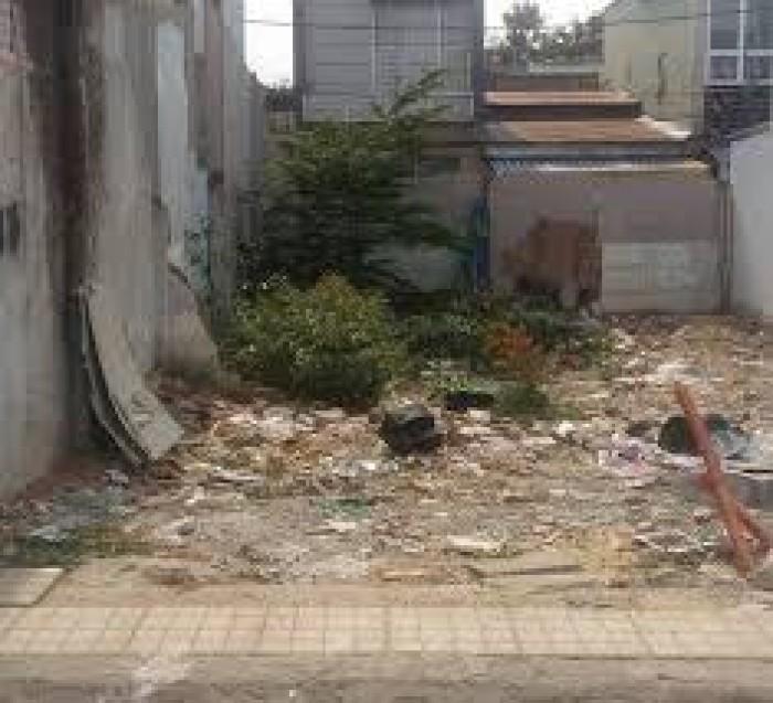 Đất rẻ mạt!!! mặt tiền đường Phan Đình Giót,P.2, Q.Tân Bình