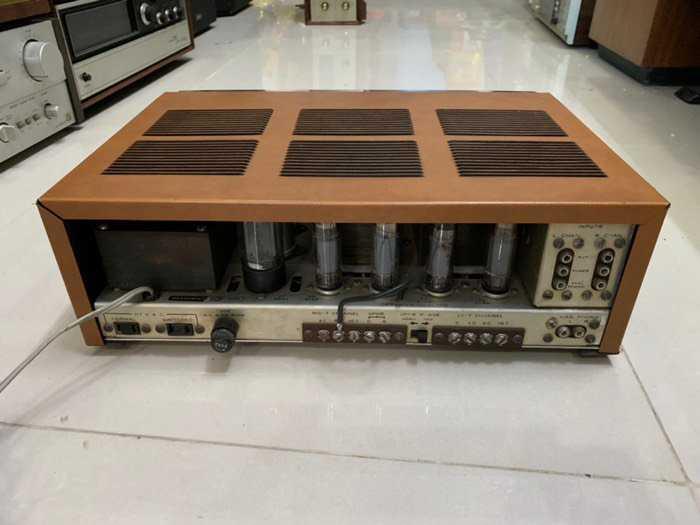 Ampli Đèn Heathkit AA-151 USA2
