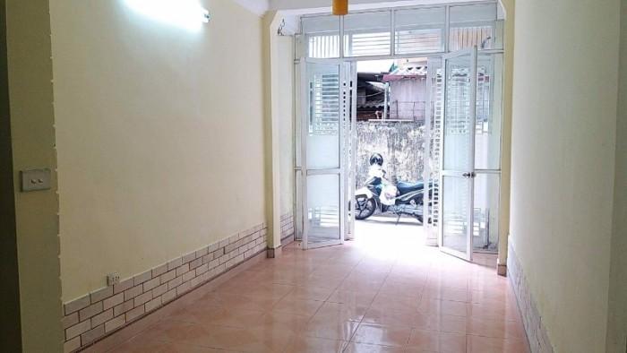 Bán nhà ngõ 167 Thanh Nhàn , 35m2x 4 tầng ngõ rộng xe Lam vào tận nhà,gần nhiều trường đại học