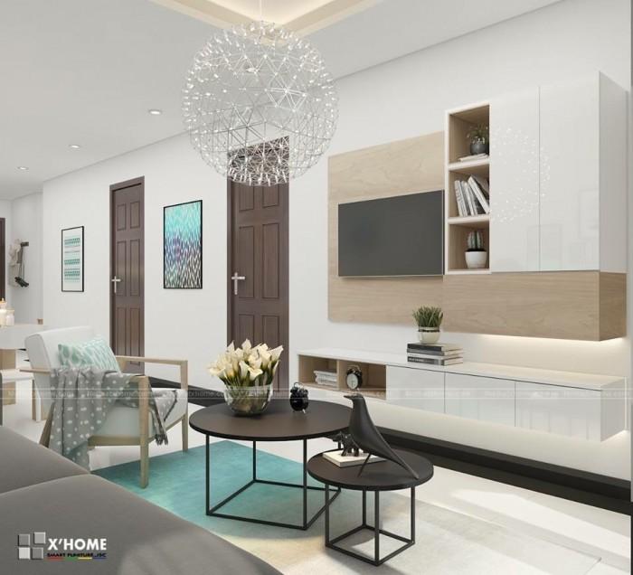 An cư , đầu tư sinh lời cực tốt với Vista Riverside – căn hộ 2PN-2WC căn (đã VAT).