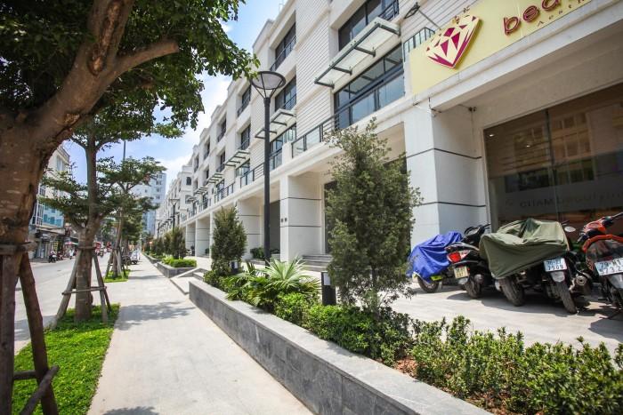 Bán Gấp Suất Ngoại Giao Giá Rẻ Biệt Thự Pandora Thanh Xuân 150m2x5T