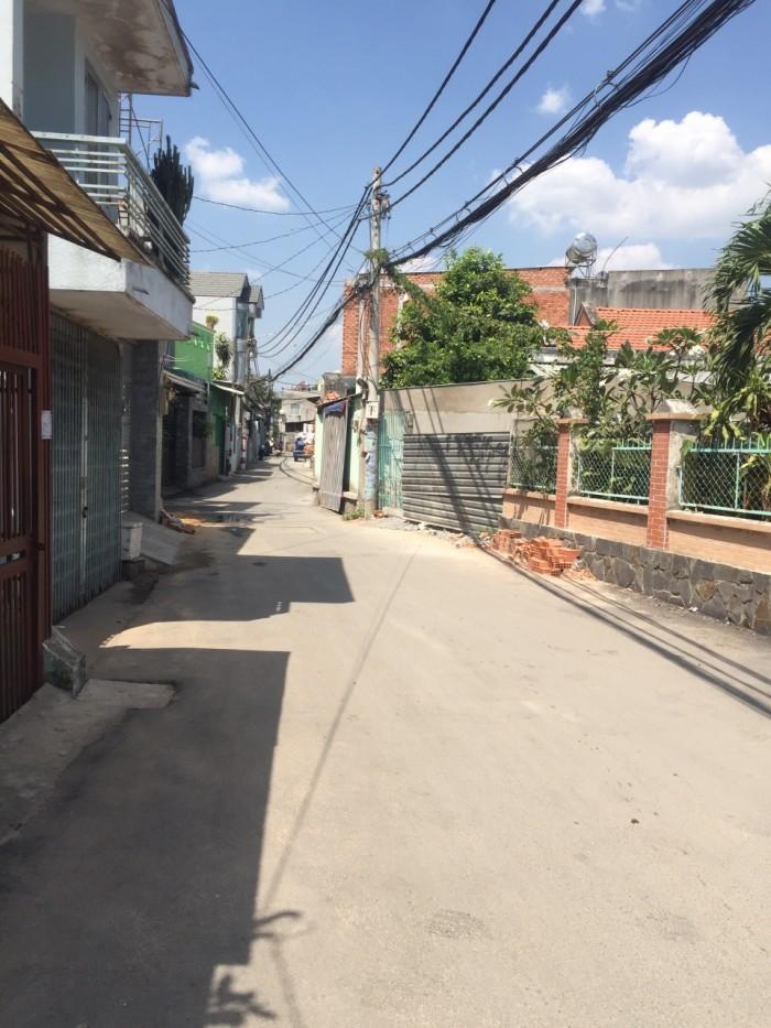 Cần bán 20 lô đất MT Nguyễn Văn Bứa, hocmon, giá sang 100m2