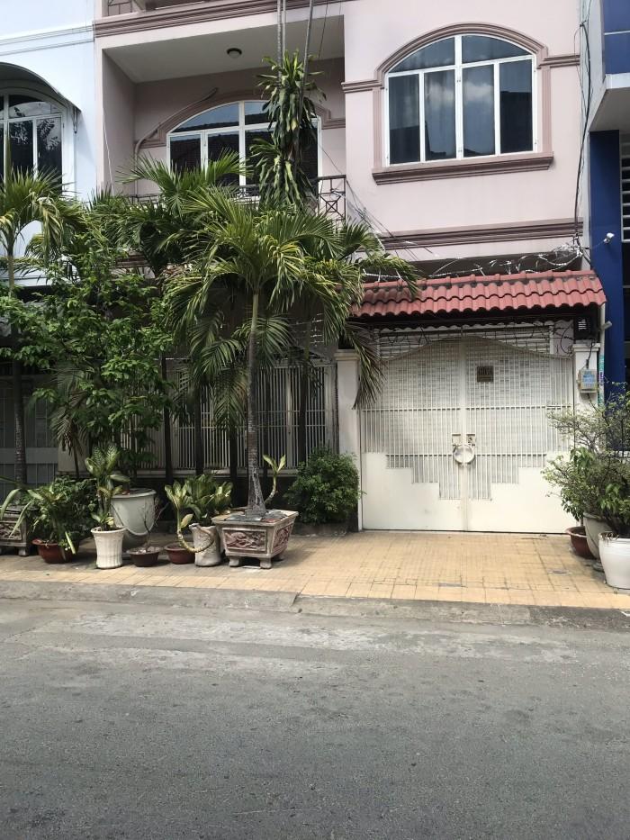 Chủ bán nhà cấp 4 HXH Trường Chinh, P. 12, Tân Bình.