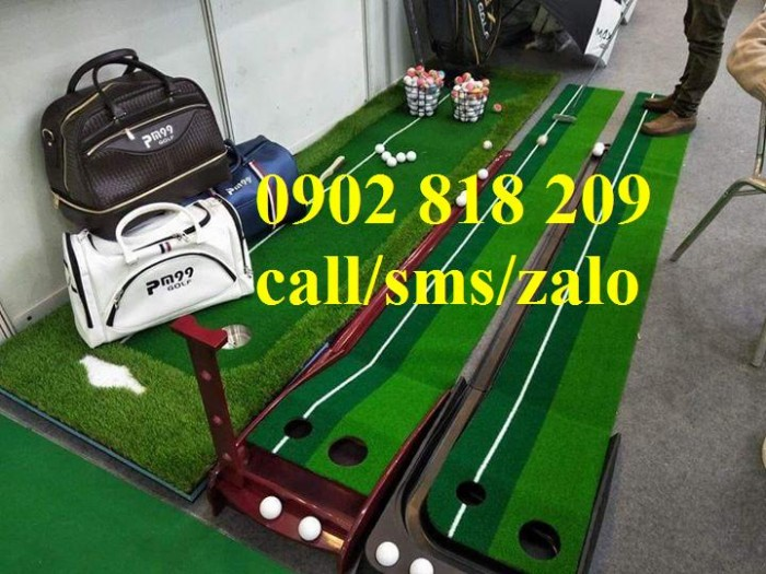 Cho thuê bộ thiết bị golf7