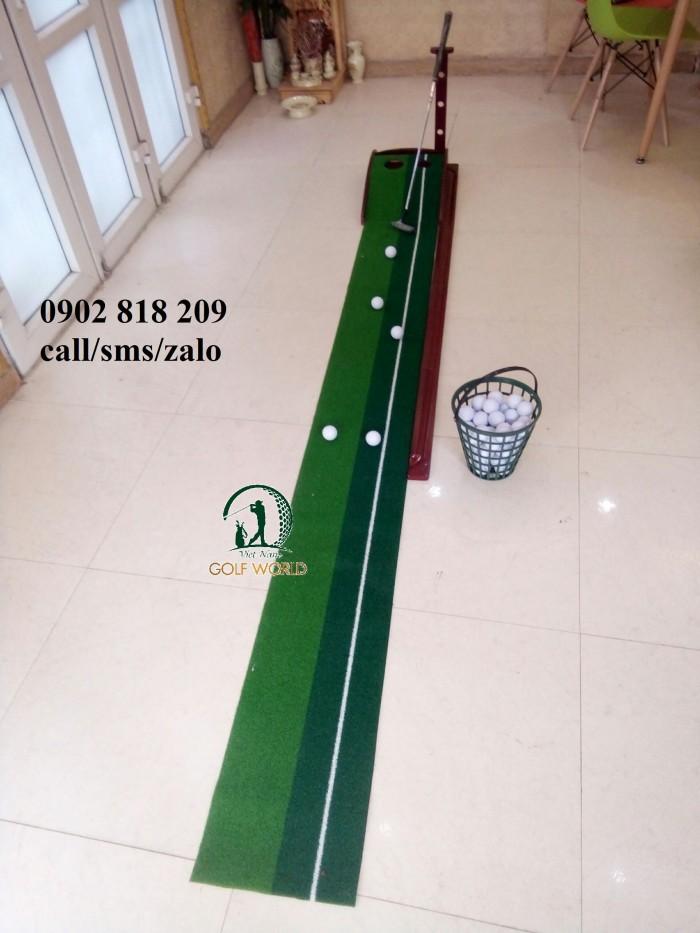 Cho thuê bộ thiết bị golf3
