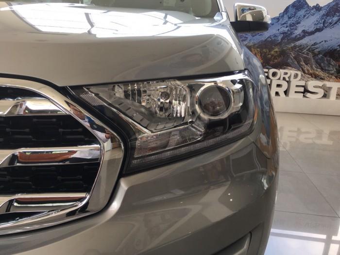 Ford Everest Giá tốt chưa từng có KM cực cao 5