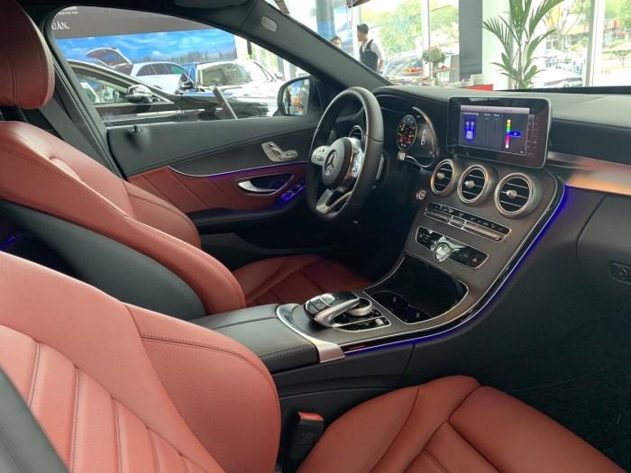 Mercedes C300 AMG - 2019