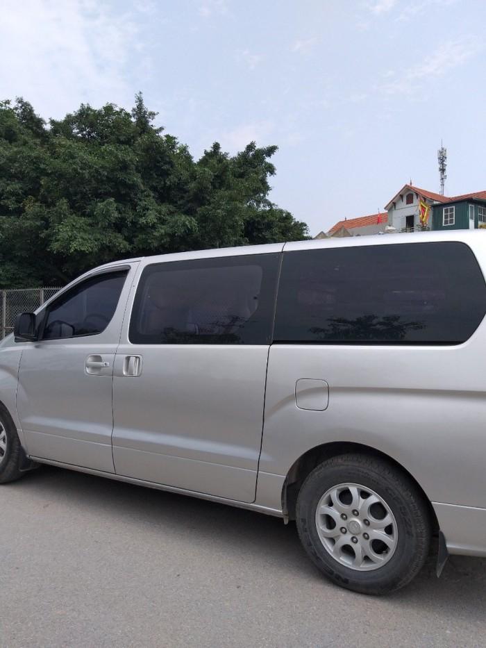 Bán xe Starex Đời 2007 tại Long Biên Hà Nội