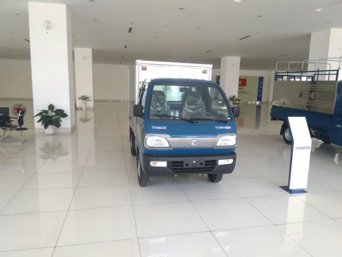 Xe tải 1 tấn ở Tây Ninh, có trả góp lãi suất ưu đãi