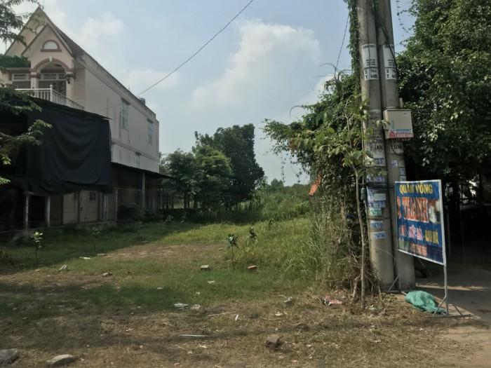 Bán 315m2 đất Mặt Tiền Trịnh Quang Nghị
