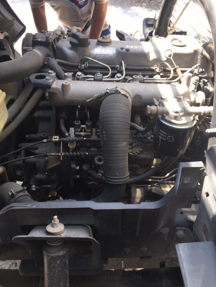 HD65 thùng mui bạt  đời 2013 chỉ còn duy nhất một chiếc