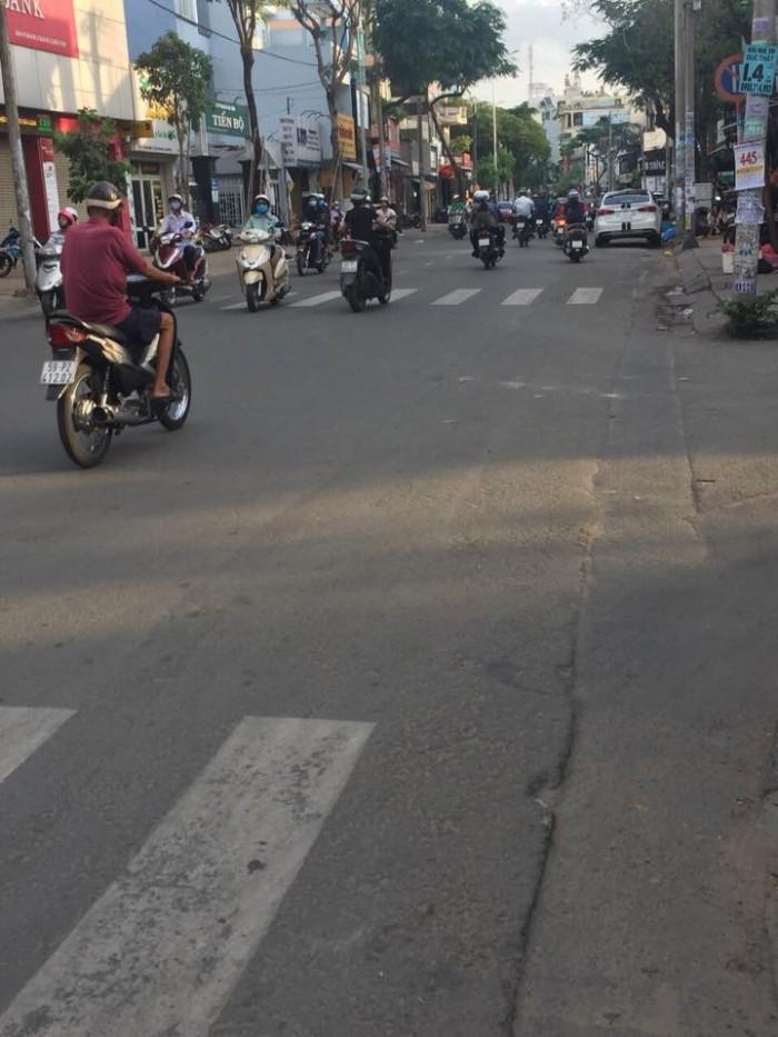 Bán nhà MT Tân Sơn Nhì, P. Tân Sơn Nhì, 4.1x19m, NH 4.5m, cấp 4