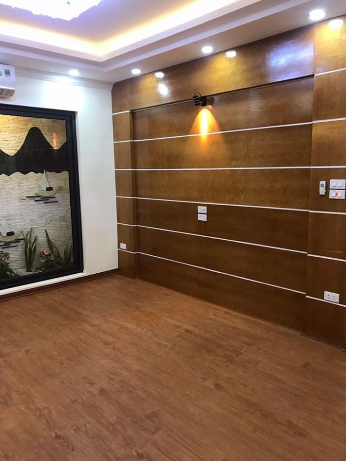 Chính chủ bán nhà Trần Duy Hưngc 45m2x5T xây mới, cách đường ô tô 10m