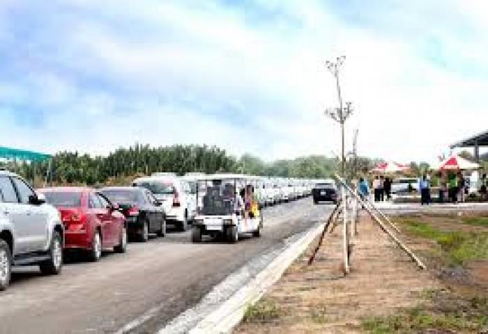 Nhận Ký Gửi Ra Hàng Trong Ngày Đất Dự Án Sài Gòn Village Long Hậu