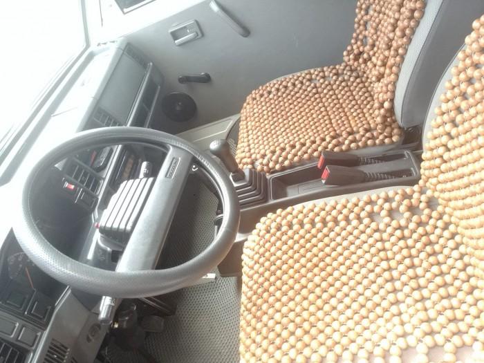 Bán xe tải Blind Van 2010 hải phòng