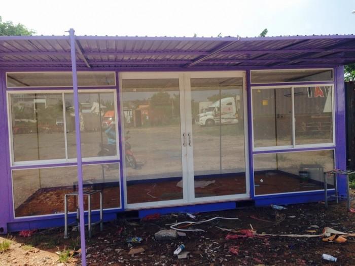 Mua Bán Container Giá Tốt Nhất tại Đà Nẵng0