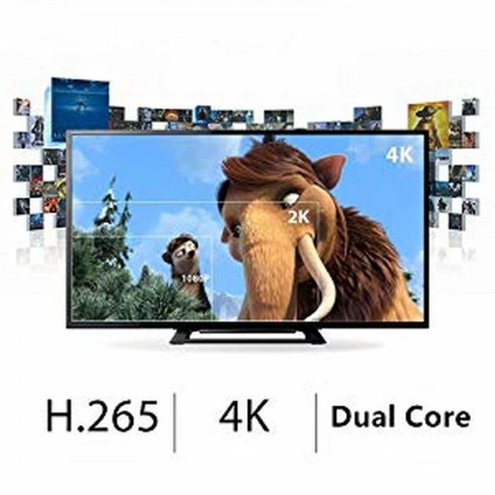 Thiết Bị Truyền Không Dây M100 HDMI M100 WiFi Display Tv Dongle 4K HD Output5