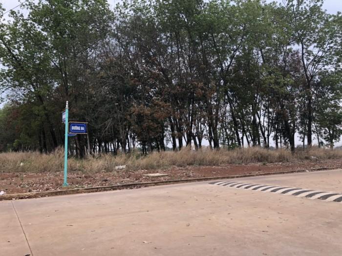 Bán Đất Khu Công Nghiệp Đồng Xoài 1 Bình Phước. Diện Tich 100.000m2(10 Mẫu)