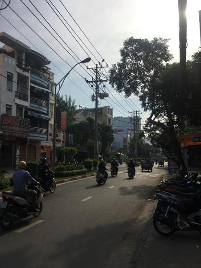 Bán đất hẻm vip 8m P. Tân Sơn Nhì, Q Tân Phú, DT 8,7mx21m nở hậu xây dựng đủ 186m2