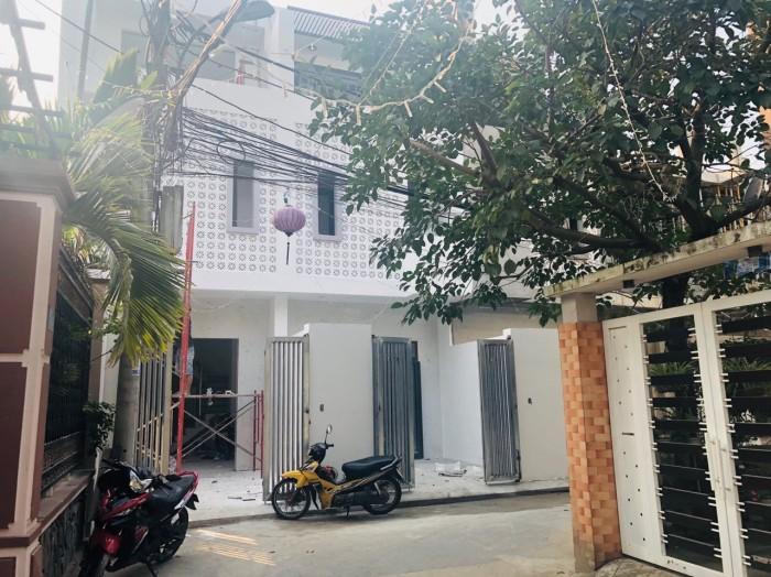 Bán đất Đỗ Thúc Tịnh cách Nguyễn Hữu Thọ 100m.