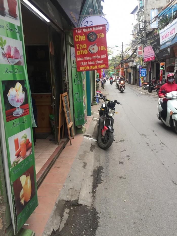 Nhà đẹp gần phố Nguyễn Khang: DT 40m2 nhà 5T, gần TT Cầu Giấy.