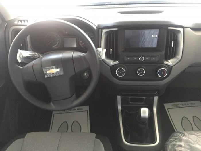 Lái Thử Xe Chevrolet Tại Nhà - Ngại Gì Đường Xa