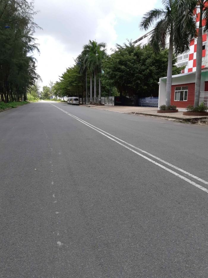 Sở hữu ngay lô đất 85m2 trong KDC 13C ngay MT Nguyễn Văn Linh, SHR.