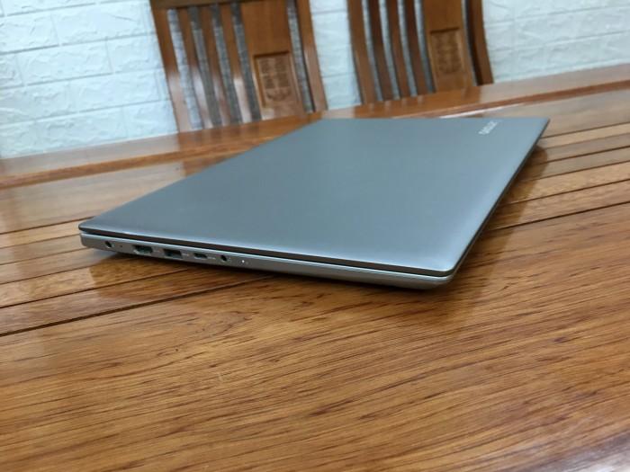 Lenovo 320s-14ikb Core i5 8250u Màn Hình Tràn Viền9