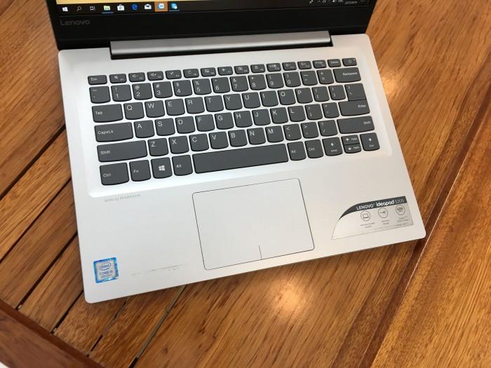 Lenovo 320s-14ikb Core i5 8250u Màn Hình Tràn Viền5