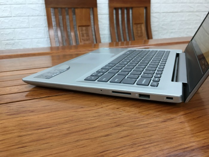 Lenovo 320s-14ikb Core i5 8250u Màn Hình Tràn Viền4