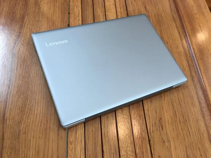 Lenovo 320s-14ikb Core i5 8250u Màn Hình Tràn Viền0