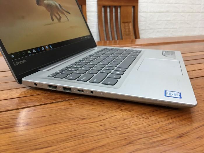 Lenovo 320s-14ikb Core i5 8250u Màn Hình Tràn Viền3