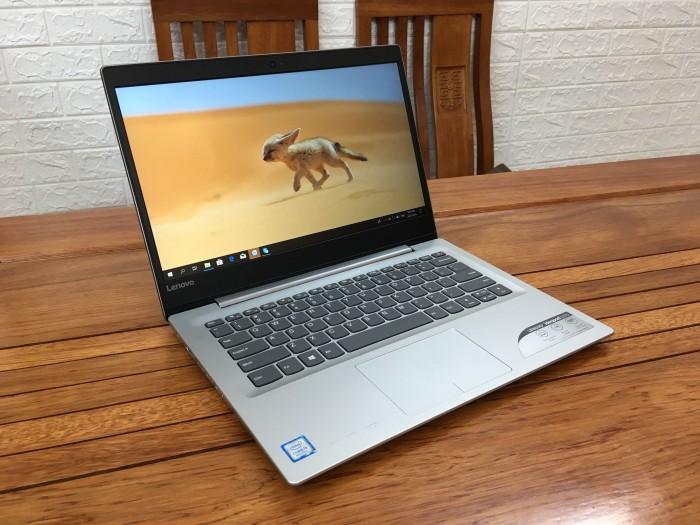 Lenovo 320s-14ikb Core i5 8250u Màn Hình Tràn Viền2