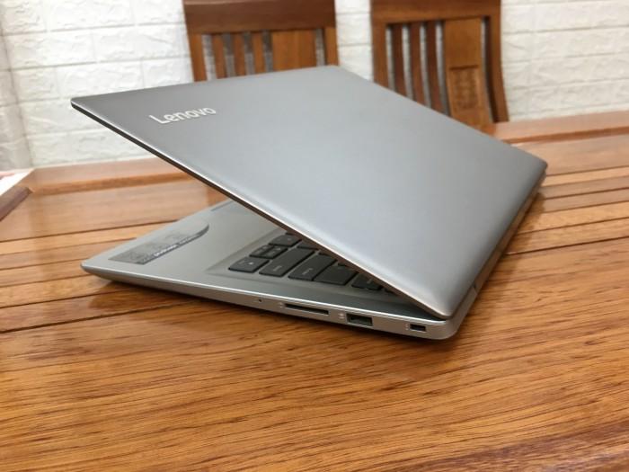 Lenovo 320s-14ikb Core i5 8250u Màn Hình Tràn Viền7