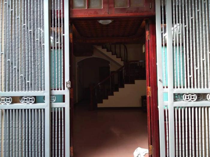 Bán nhà Đường Yên Hòa, Cầu Giấy 48m x 4 tầng x MT 4,32m, 10m ra mặt phố, Kinh doanh
