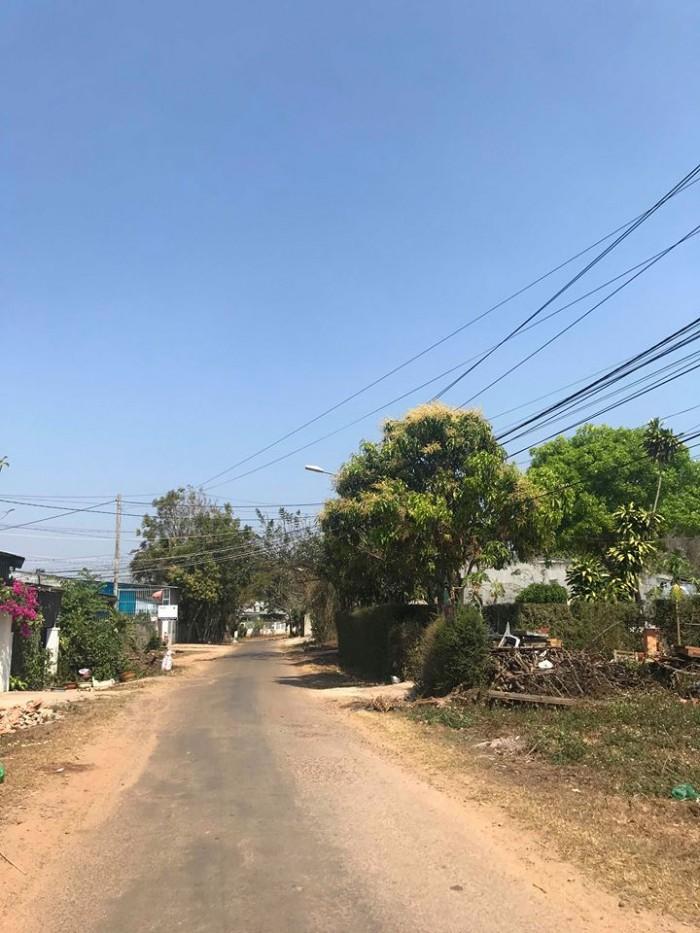 Đất mặt tiền Nguyễn Trường Tộ khu vực tiềm năng nóng nhất hiện nay