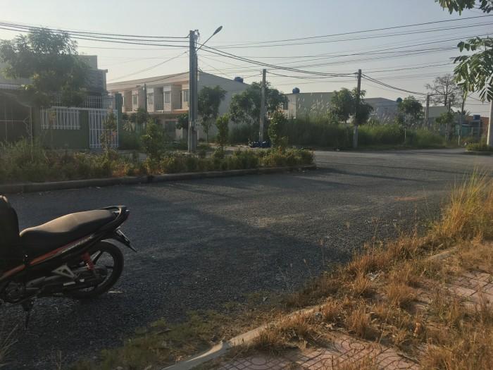 Bán nền trục chính Khu Dân Cư Thiên Lộc-HG